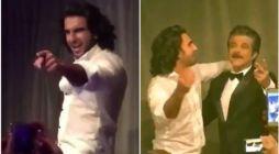 WATCH: रणवीर सिंह का अनिल कपूर…