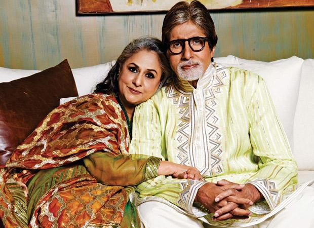 अमिताभ बच्चन-जया बच्चन के पास है 1000 करोड़ की संपत्ति