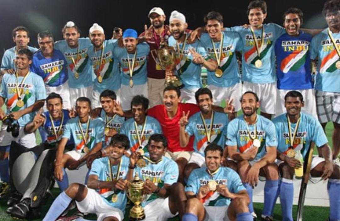 दिलजीत दोसांझ बनेंगे हॉकी खिलाड़ी संदीप सिंह, जिसका उद्देश्य देश के लिए जीतना है !
