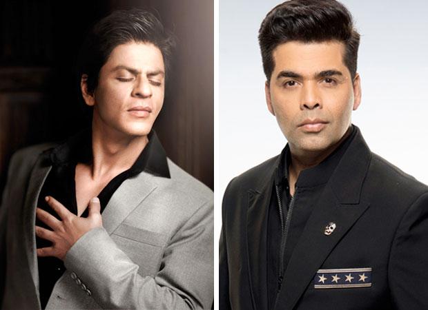 WOAH! करण जौहर अपने 'भाई' शाहरुख खान के लिए फ़िर से बनाएंगे फ़िल्म ?
