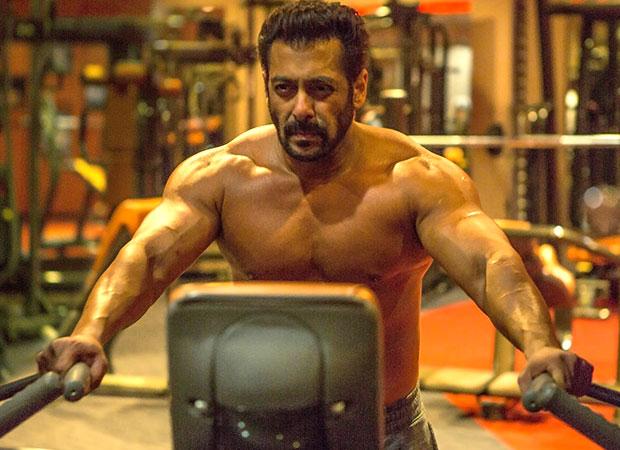सलमान खान ने लिया इंडिया को 'फ़िट' करने का जिम्मा, बीइंग ह्यूमन के तहत लॉंच करेंगे खुद की जिम रेंज