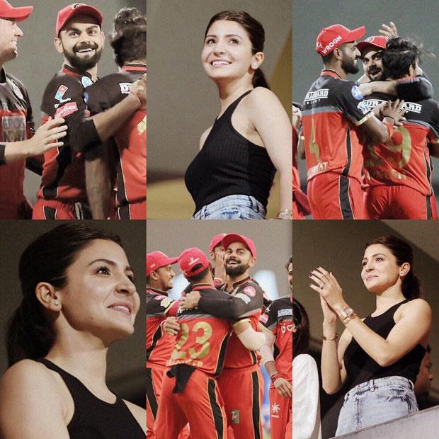 Viral Video: मैच जीतने के बाद अनुष्का शर्मा से मिलने के लिए विराट कोहली की बेकरारी देखते ही बन रही है
