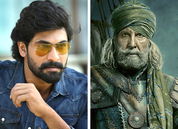 NTR-Biopic-star-Rana-Daggubati-is-in-love-with-Amitabh-Bachchan-from-Thugs-Of-Hindostan-and-here's-the-proof-