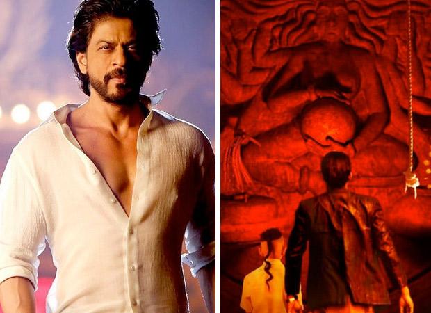 रोंगटे खड़े कर देने वाली तुम्बाड की तारीफ़ करते नहीं थक रहे शाहरुख खान !