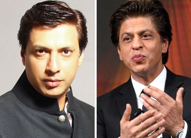 तो क्या शाहरुख खान अब मधुर भंडारकर की इंस्पेक्टर गालिब को करने वाले हैं ?