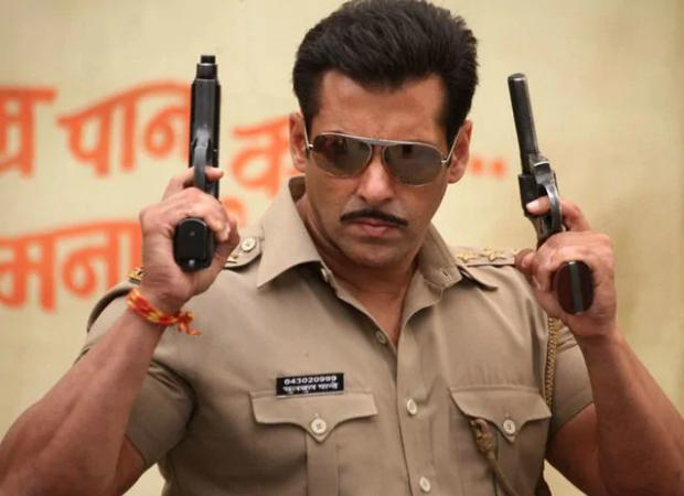 CONFIRMED! 'चुलबुल पांडे' सलमान खान ने दी खुशखबरी, दबंग 3 इसी साल दिसंबर में होगी रिलीज