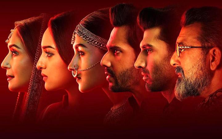 Kalank Movie Review : 'फ़र्स्ट क्लास' नहीं लगती कलंक