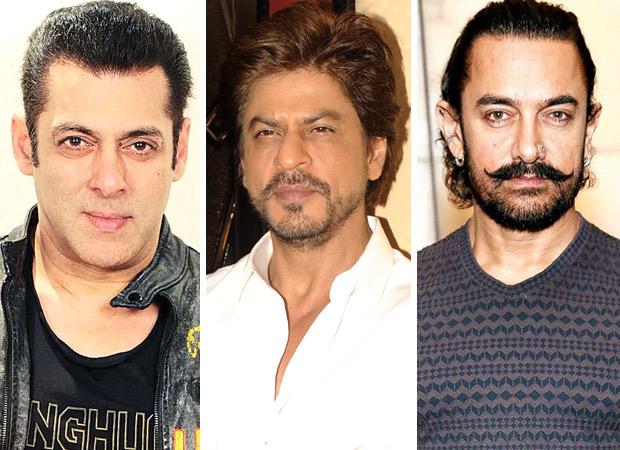EXCLUSIVE: शाहरुख खान, सलमान खान और आमिर खान सब से छुपकर एक दूसरे से मिलते हैं और करते हैं सीक्रेट मीटिंग्स !