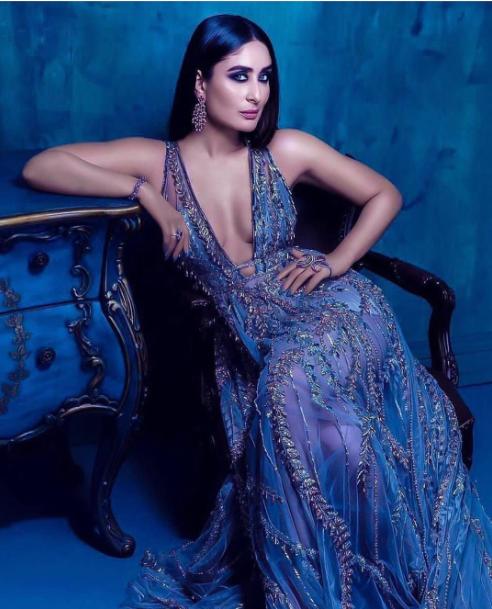 करीना कपूर खान ने डांस इंडिया डांस का जज बनने के लिए मेकर्स के सामने रखी ये शर्त