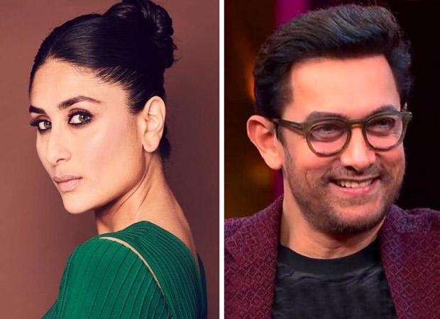 CONFIRMED: लाल सिंह चढ्ढा में आमिर खान के साथ बनी करीना कपूर खान की जोड़ी