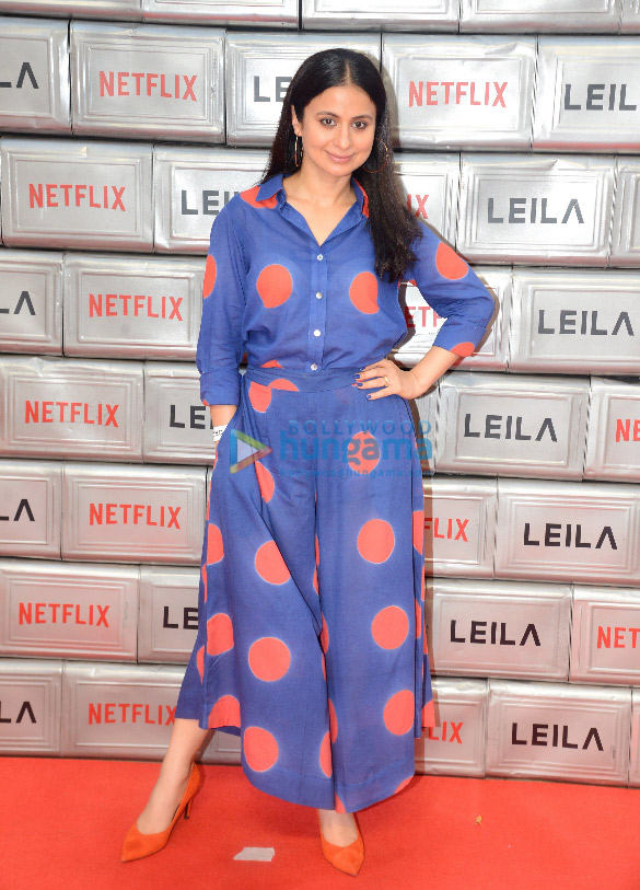 Photos: सितारों ने नेटफ़्लिक्स की ऑरिजनल 'Leila'की स्पेशल स्क्रीनिंग की शोभा बढ़ाई
