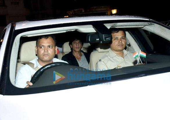 Photos: सितारों ने करण जौहर की हाउस पार्टी की शोभा बढ़ाई