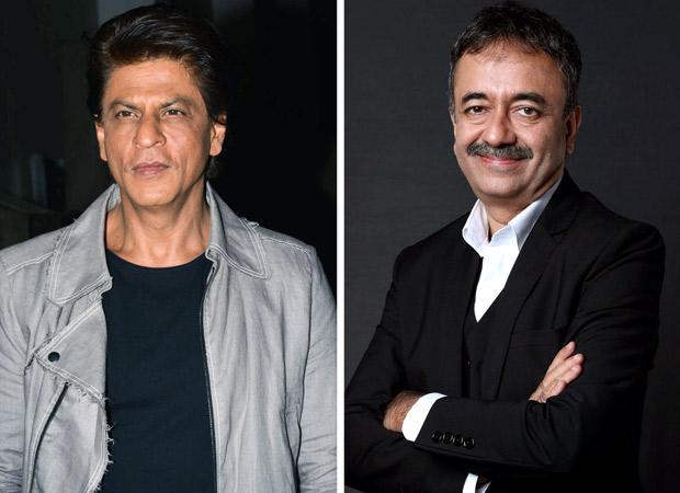 शाहरुख खान की अगली फ़िल्म हो सकती है राजकुमार हिरानी के साथ ?