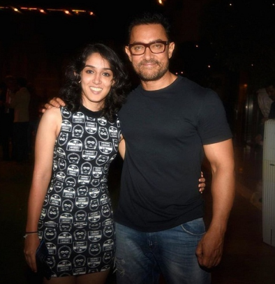 आमिर खान की बेटी इरा खान एक्टिंग से नहीं बल्कि डायरेक्शन से करेंगी अपना डेब्यू