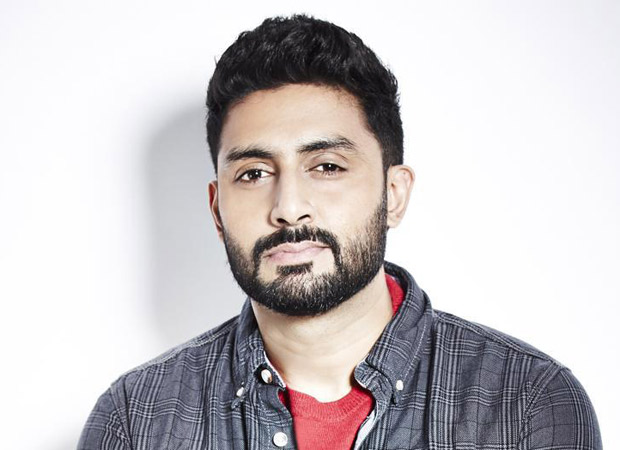 अभिषेक बच्चन ने शुरू की अजय देवगन प्रोडक्शसं की फ़िल्म की शूटिंग