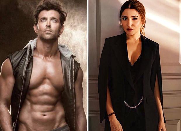 Exclusive: फ़राह खान ने ॠतिक रोशन के साथ बनाई अनुष्का शर्मा की जोड़ी