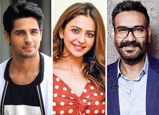 इंद्र कुमार की फ़िल्म में अजय देवगन और सिद्धार्थ मल्होत्रा के साथ अब रकुल प्रीत सिंह भी हुईं शामिल