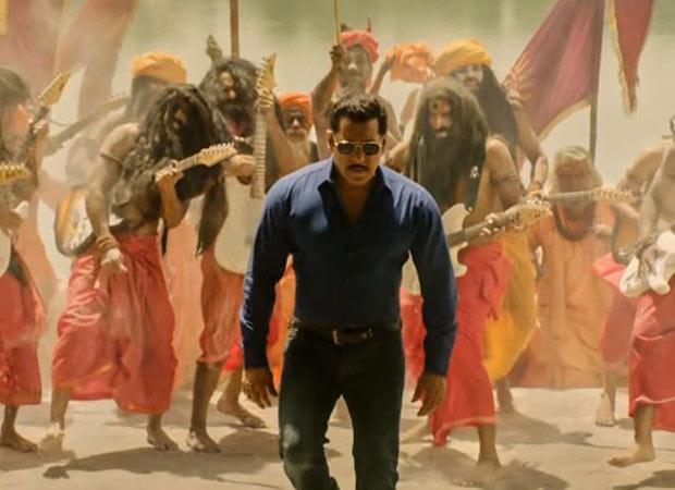 Dabangg 3: सलमान खान के 'हुड़-हुड़ दबंग' गाने पर उठे विवाद के बाद मेकर्स ने हटाए विवादित दृश्य
