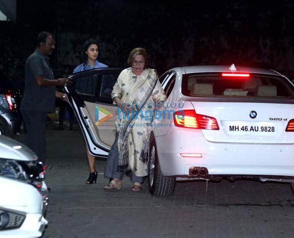 Photos: सितारों ने सोहेल खान की बर्थडे पार्टी की शोभा बढ़ाई