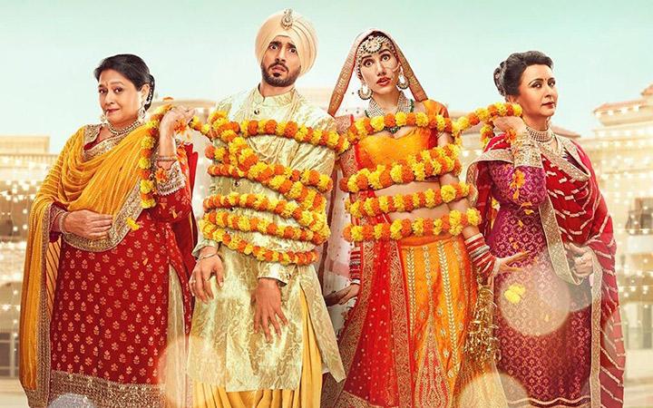 Jai Mummy Di Movie Review: हंसाती नहीं निराश करती है जय मम्मी दी