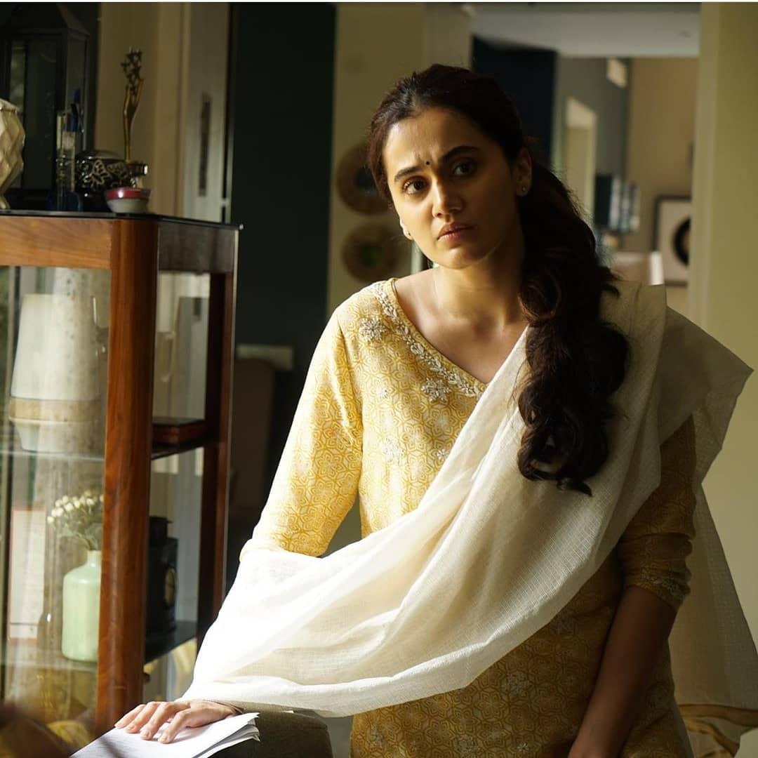 Thappad Movie Review: तापसी पन्नू के दमदार अभिनय से सजी थप्पड़ घरेलू हिंसा पर जोरदार तमाचा है