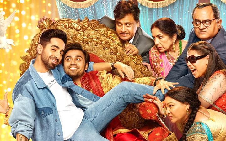 Shubh Mangal Zyada Saavdhan Movie Review: कितनी मजेदार है आयुष्मान की गे लव स्टोरी, यहां जाने