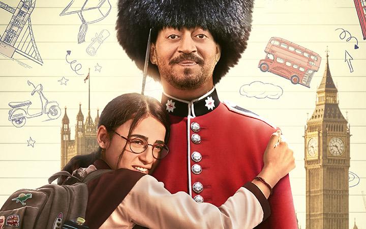 Angrezi Medium Movie Review: इरफ़ान खान के कमबैक को फ़ील कराती अंग्रेजी मीडियम