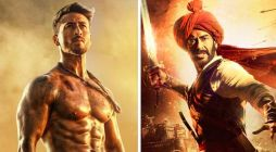Baaghi 3 Box Office Collections: टाइगर श्रॉफ…
