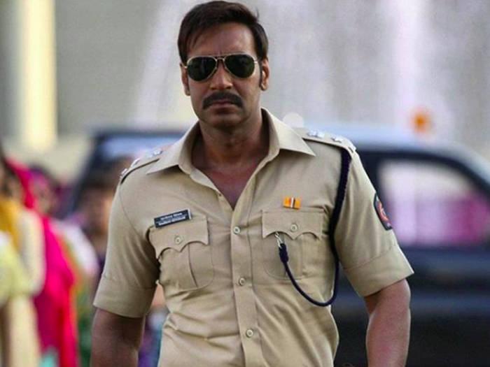 लॉकडाउन को सफ़ल बनाने में जुटी मुंबई पुलिस को बॉलीवुड के 'सिंघम' अजय देवगन व अन्य सितारों ने किया 'सैल्यूट' तो मुंबई पुलिस ने फ़िल्मी अंदाज में किया रिप्लाई