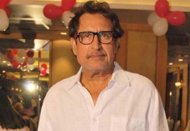 बॉलीवुड अभिनेता किरण कुमार का तीसरा कोरोना टेस्ट आया नेगेटिव, कहा-'नहीं थे कोरोना के लक्षण'