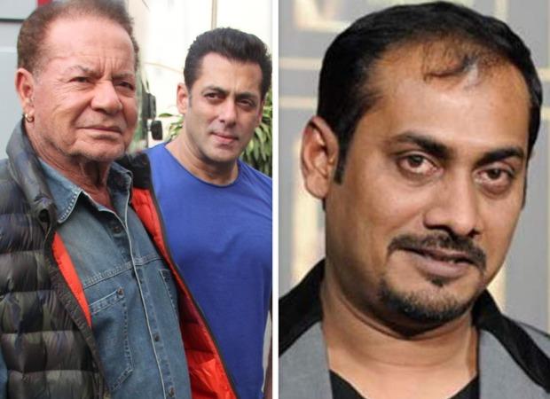 सलमान खान के पिता सलीम खान ने अभिनय कश्यप के आरोपों का जवाब अपनी स्टाइल में दिया