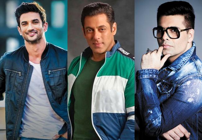 सुशांत सिंह राजपूत सुसाइड मामले में सलमान खान, करण जौहर समेत सभी 8 फ़िल्ममेकर्स को मिली राहत, बिहार कोर्ट ने केस लेने से किया इंकार