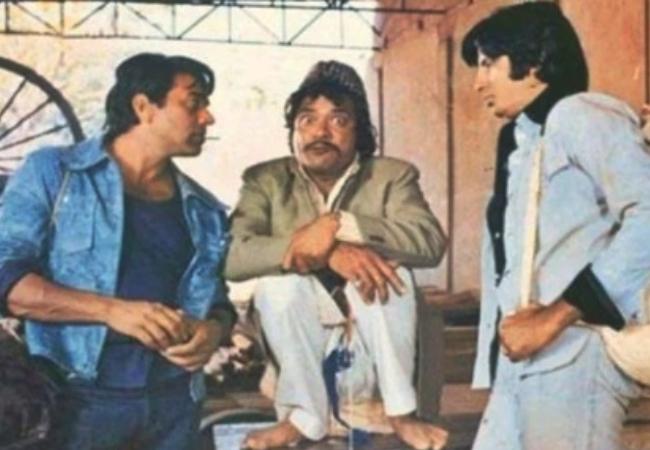 अमिताभ बच्चन और धर्मेंद्र ने अपने शोले के को-स्टार जगदीप को याद कर लिखा इमोशनल पोस्ट