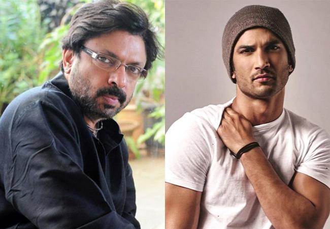 सुशांत सिंह राजपूत सुसाइड मामले में संजय लीला भंसाली ने पुलिस को बताया, 'सुशांत को न किसी फिल्म से ड्रॉप किया न ही रिप्लेस किया था'