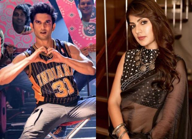 सुशांत सिंह राजपूत की आखिरी फ़िल्म दिल बेचारा को देखने के लिए रिया चक्रवर्ती को चाहिए हिम्मत, रिलीज से पहले लिखा इमोशनल पोस्ट