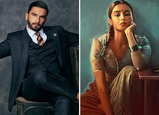 SCOOP: आलिया भट्ट की गैंगस्टर ड्रामा गंगूबाई काठियावाड़ी में रणवीर सिंह का होगा दमदार कैमियो