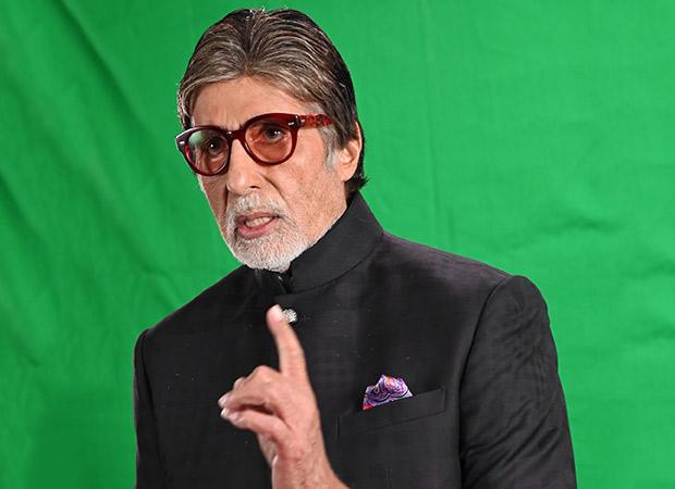 अमूल से मोटी रकम लेने वाले ट्रोल पर चुप नहीं बैठे अमिताभ बच्चन, कहा- 'अपने स्वच्छ मुख को स्वच्छ रखिए…'