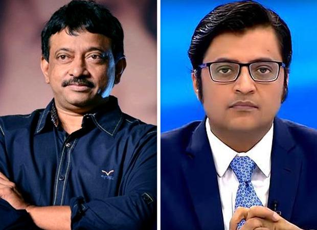 EXCLUSIVE: अर्णव – द न्यूज प्रॉस्टिट्यूट फ़िल्म के जरिए राम गोपाल वर्मा लोगों को दिखाना चाहते हैं सच