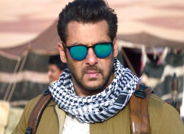 सलमान खान की एक्शन पैक्ड टाइगर 3 को ग्रैंड बनाने के लिए यशराज फ़िल्म्स ने शुरू की तैयारी, इस खास दिन अनाउंस होगी फ़िल्म