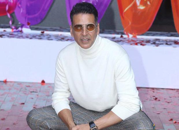 न्यूयॉर्क के टाइम्स स्क्वेयर के बिलबोर्ड पर राम मंदिर की झलक देख अक्षय कुमार बोले, 'दिवाली इस साल जल्दी आ गयी, जय श्री राम'