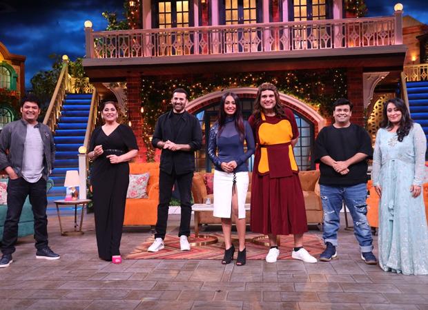 The Kapil Sharma Show: कपिल शर्मा अपने शो में देंगे कपल गोल्स, जोड़ी स्पेशल में खुलेगा अर्चना और परमीत की शादी का राज