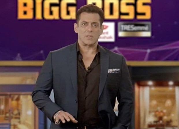 Bigg Boss 14: कोरोनाकाल में फ़िर से शूट पर लौटे सलमान खान को तीन चीजों से डर लग रहा है- खांसी, छींक और किस