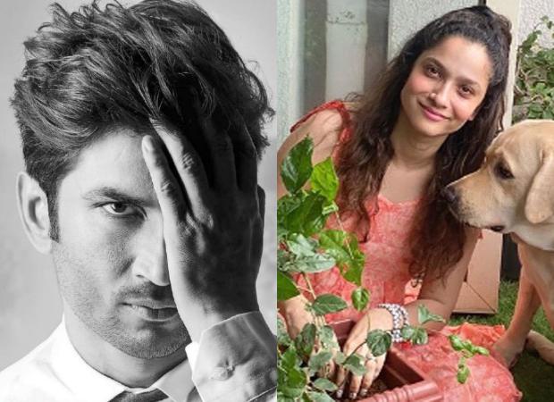 सुशांत सिंह राजपूत की यादों को अपने दिल में संजोए अंकिता लोखंडे ने सुशांत के सपने को पूरा करने के लिए बढ़ाया कदम