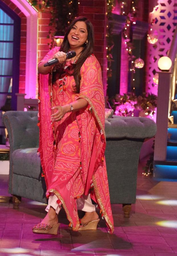 The-Kapil-Sharma-Show-Singers-Harshdeep-Kaur-and-Richa-Sharma-to-grace-the-comedy-show-