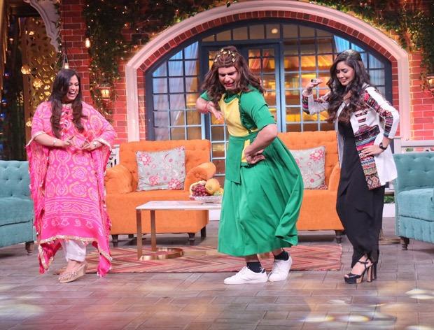 The-Kapil-Sharma-Show-Singers-Harshdeep-Kaur-and-Richa-Sharma-to-grace-the-comedy-show-1-2