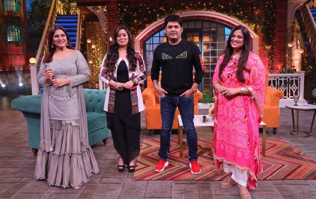 The Kapil Sharma Show: सिंगर हर्षदीप कौर और रिचा शर्मा अपने अनसुने सिंगिंग करियर किस्सों से करेंगी दर्शकों का मनोरंजन