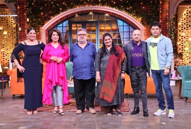 The Kapil Sharma Show: भारत के पहले फ़ैमिली ड्रामा हम लोग की यादों में ले जाएगा कपिल शर्मा का शो