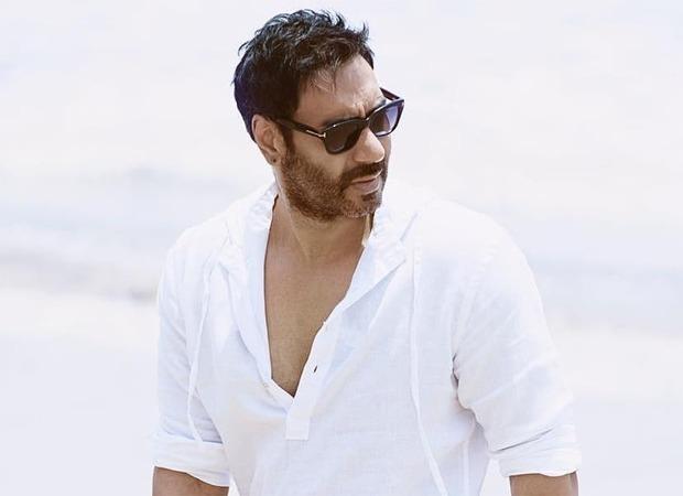 अजय देवगन की बच्चों को सलाह, 'गैजेट्स के बिना आउटडोर फ़िजिकल एक्टिविटी से करें मनोरंजन'