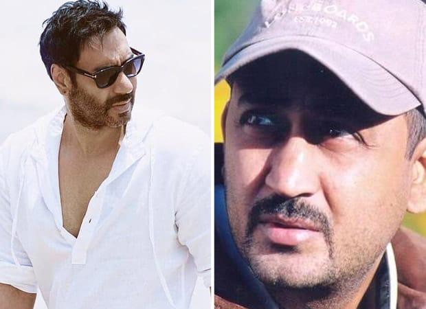 अजय देवगन के भाई अनिल देवगन का कार्डिएक अरेस्ट से निधन, राजू चाचा फ़िल्म को किया था डायरेक्ट
