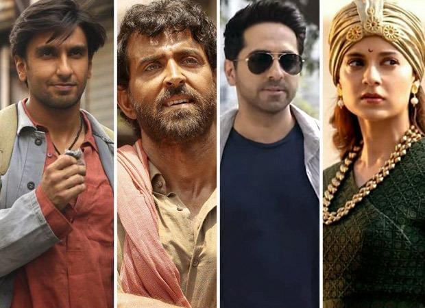 भारत सरकार द्दारा सम्मानित होने वाली फ़िल्मों में कंगना रनौत की मणिकर्णिका को नहीं मिली जगह, सुपर 30, बधाई हो, उरी, गली बॉय समेत कई फ़िल्मों को मिलेगा सम्मान